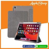 hot เคสไอแพด Trifold สำหรับ iPad Air4 10.9 2020 / ไอแพดแอร์ 4 มีที่เก็บปากกา Apple Pencil2 AppleSheep [สินค้าพร้อมส่งจากไทย]