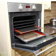 Oven Microwave Baking Mat Non Sti Silicone Alas Oven Anti Lengket - Microwave oven low watt murah serbaguna 3 in 1 listrik low watt termurah sharp mini alumunium kotak 25 liter kue digital kabel kompor