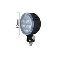 12V~24V 防水 12WLED燈 摩托車 輔助燈 LED工作燈 日行燈 霧燈 機車LED燈 機車改裝