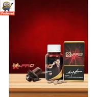 [Ready stock] Genuine Formula Produk Supplement Excel Pro Premium Tok Abah by Dato Dr Haji Fadzillah Kamsa
