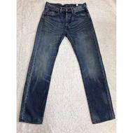 LEVI'S LEVIS 00501-1170 W32 L34 直筒牛仔褲 501 502 505 523 522