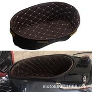 比亞喬 Vespa GTS300 摩托車馬桶墊 行李頭盔坐墊桶 改裝坐墊內襯