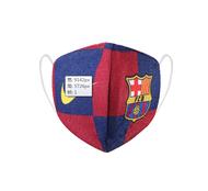 Football Face Mask Liverpool_FC Fashion Sport Mask Barcelona Arsenal PSG MU Chelsea_FC Real Madrid_FC Jersey