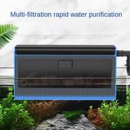 ◆◈  Aquarium Water filter box Top aquarium filter