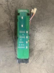 三洋洗衣機sw-928uf電子控制面板電子基板電腦板電路板IC板中古