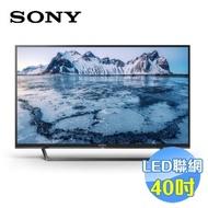 SONY40吋電視 40W660E
