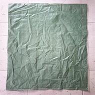 %甩賣批發二手蛇皮袋子舊編織袋快遞集包打包裝袋90*110大號40個