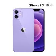 iPhone 12 mini  64G/128G/256G  5.4吋 紫色新上市 周董的店