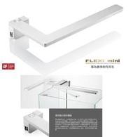[HAPPY水族]缺貨中 AZOO FLEXI菲德特 LED超薄型 MINI (銀色款) 白光 水草 LED 照明燈