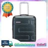 [คุ้มราคา] กระเป๋าเดินทาง ขนาด 18นิ้ว เหยียบไม่เเตก รุ่น New Textured (ถือขึ้นเครื่องได้ Carry-on) กระเป๋าเดินทาง18 กระเป๋าเดินทางล้อลาก กระเป๋าลาก กระเป๋าเป้ล้อลาก กระเป๋าลากใบเล็ก กระเป๋าเดินทาง20 เดินทาง16 เดินทางใบเล็ก travel bag luggage size