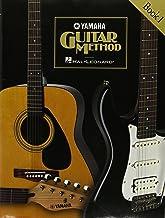 Yamaha Guitar Method Book 1 One I. Hal Leonard