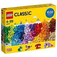 LEGO 21327 - 樂高積木創意盒 1500 PCS (Classic 系列)