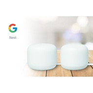 Google Nest Wifi Router and Point (2 pack)
