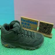 #岡山名亨#merrell #男生#登山#健行#高筒#防水戶外鞋,訂價4980特價3580