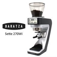 【凸鼻子】Baratza Sette 270Wi 磨豆機 稱重定量磨豆機