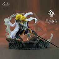 IN-STOCK 26cm one piece Cavendish GK resin made for Collection Handicrafts.