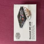 CoolerMaster GeminII M5 CPU cooler [散熱器 散熱器]