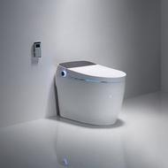 【現貨免運】小米一體式智能馬桶無水壓限制吸式抽水坐便器全自動翻蓋即熱型