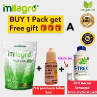 Baja Milagro/baja organik , baja tahi ayam premium, baja subur untuk  tanaman