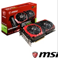 MSI GTX 1080TI GAMING X 11GB