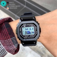 CASIO G SHOCK Stainless Steel With Resin Band Bluetooth Watch GMW-B5000G-1 / GMW-B5000G-1D
