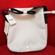 Anello Sling Bag Light Grey