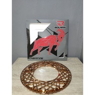 Chainring Bolany Spider
