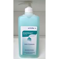 Esemtan Skin Cleanser (Wash Lotion) (1L) Exp:6/24