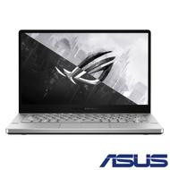 ASUS GA401IV (R9-4900HS/RTX 2060/16G/1TB SSD/14 QHD IPS/ROG Zephyrus G14/月光白(有燈))