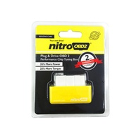 Eco Nitro OBD2 Chip Tuning Box Interface Plug and Drive Cars