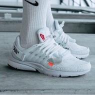 Hot Selling Nike Air Presto 2.0 White X OFF-WHITE