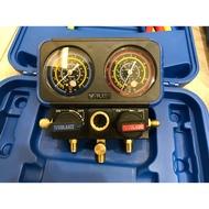 VALUE 冷媒壓力錶  冷媒錶 冷媒錶組 冷媒管 R410a R32 R22 R134a