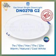 Philips Downlight DN027B G2 10w 14w 17w 22w