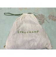 #二手 Longchamp 小羊皮M號