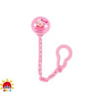 【olina】Hello Kitty 安撫奶嘴鏈