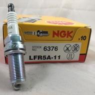 NGK LFR5A-11  火星塞 (10顆銷售) LFR5A 11 LFR5A11