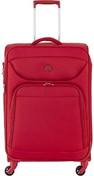 Direct from Germany -  Delsey Lazare 4-Rollen-Trolley erweiterbar 68 cm