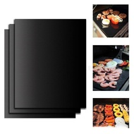 Reusable Non Stick Baking Paper High Temperature Resistant Teflon Sheet Oven Microwave Grill Baking Mat Baking Tools