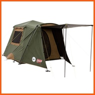 "SALE"" เต็นท์ Coleman Instant 4P AU Version Gold Dark Room tent อุปกรณ์ครัวสำหรับแคมป์"