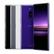 【福利品】SONY XPERIA 1 (6GB/128GB) 大師級手機