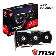 MSI微星 Radeon RX 6900 XT GAMING X TRIO 16G顯示卡