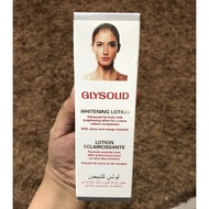 Glysolid Lotion For Face