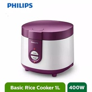 PROMO!!!  Rice Cooker Philips HD 3116 Magic Com Philips 1 Liter  ORDER JUGA Rice cooker mini/Rice cooker philips/Rice cooker cosmos/Rice cooker 1 liter/Rice cooker yong ma/Rice cooker miyako/Rice cooker digital