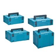 【台南南方】牧田 Makita 可堆疊 系統 工具箱 BOX1-4 堆疊收納箱 堆疊箱 MAKPAC