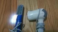 二手 Panasonic 國際牌整髮器/吹風機(EH-8461)+ EH5215 IONITY 吹風機