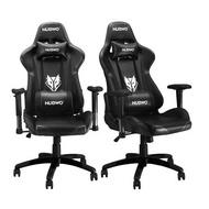 เก้าอี้เกมมิ่ง NUBWO EMPEROR CH-007 Gaming Chair สีดำ GAMING CHAIR # NBCH 07