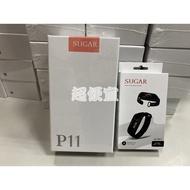 【現貨】SUGAR P11 3G/32G 6吋 香檳金 智慧型手機 雙卡機 老人機