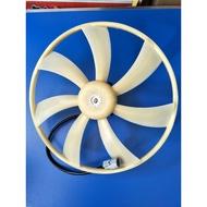 TOYOTA(日制 ) 水箱風扇 DENSO-馬達-CAMRY 2000CC 07年後
