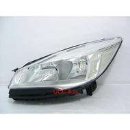 【UCC車趴】FORD 福特 KUGA 13 14 15 原廠型 晶鑽大燈 (TYC製) 一邊3200