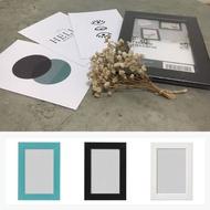 IKEA代購 FISKBO 相框 畫框 直立式 橫向式 懸掛式 相框 畫框 10x15